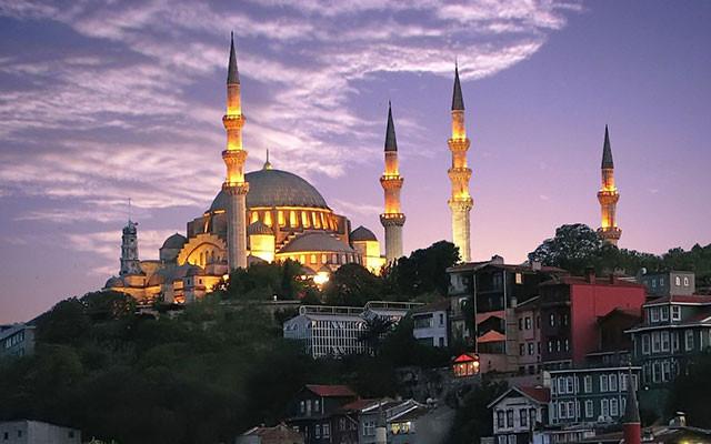 Η Ελπίδα στην Ανδριανούπολη και στις Σαράντα Εκκλησιές